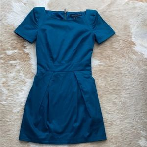 French Connection dress with pockets